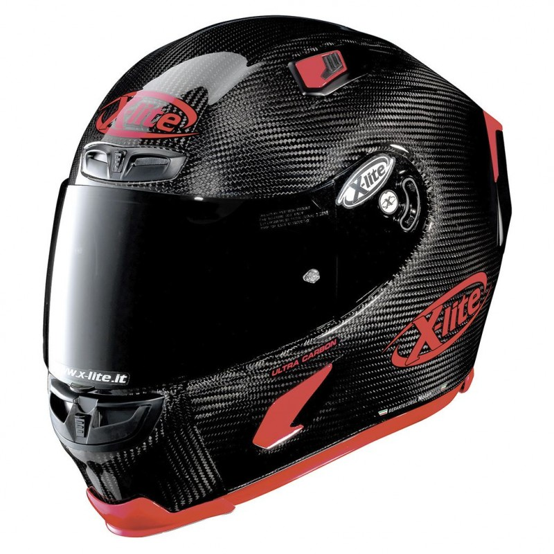 Casco X-Lite Carbon