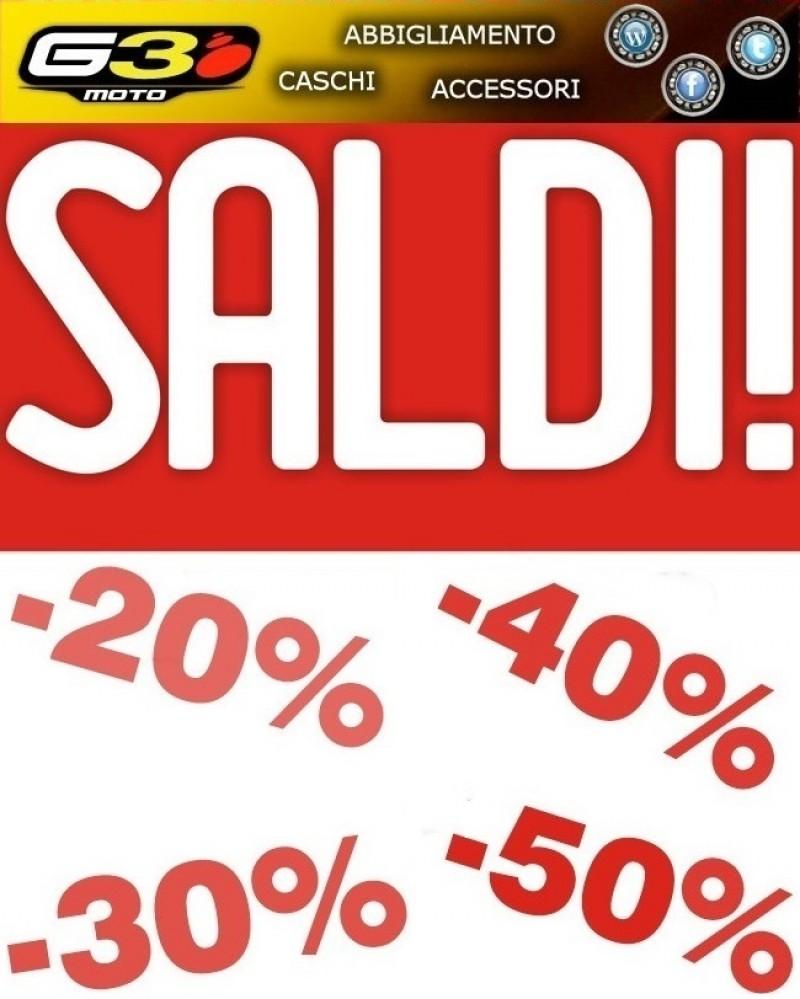 new style 17e5f fdb78 Saldi Estivi | G3MOTO | Vendita Accessori, Caschi e ...